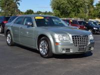 Come test drive this 2006 Chrysler 300C! A sensational
