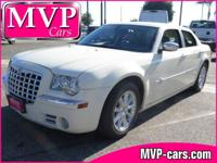 This 2006 Chrysler 300-SERIES is exactly the ride