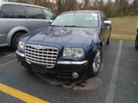 This 2006 Chrysler 300 C is proudly offered by Hertrich