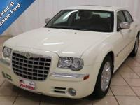 This 2006 Chrysler 300 C is the combination of power
