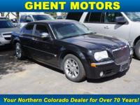 C trim. Heated Leather Seats, Satellite Radio, Dual
