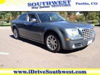 2006 Chrysler 300 Car C Our Location is: Southwest
