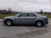 2006 Chrysler 300 3.5 L V6 128xxx Automatic