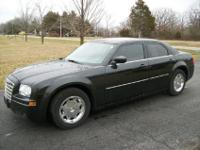 2006 Chrysler 300 Limited. This beautiful car comes