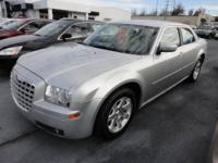2006 CHRYSLER 300 SEDAN 4 DOOR 4dr Sdn 300 Touring Our
