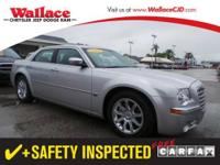 2006 CHRYSLER 300 SEDAN 4 DOOR 4dr Sdn 300C Our