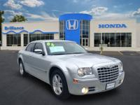 2006 CHRYSLER 300 Sedan C Our Location is: Bocker