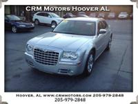 2006 Chrysler 300-Series SEDAN 4 DOOR C Our Location