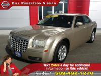 Contact Bill Robertson Nissan today for information on