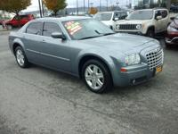 Dishman Dodge is excited to offer this 2006 Chrysler