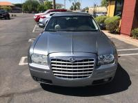Options:  2006 Chrysler 300 Touring 4Dr