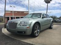 Options:  2006 Chrysler 300 Touring|You'll Enjoy The