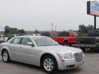 Make: Chrysler Model: 300 Touring Edition