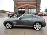 Exterior Color: machine gray clearcoat, Body: 2 Dr