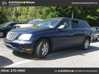 2006 Chrysler Pacifica Our Location is: AutoNation