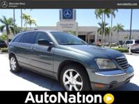 2006 Chrysler Pacifica Our Location is: Mercedes-Benz