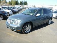 4 Door Body Style: Wagon Engine: 6 Cyl. Exterior Color: