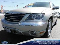 2006 Chrysler Pacifica Limited Minivan 4D Our Location