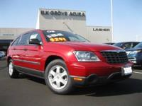 Vehicle Information Miles: 92,170 Drive: AWD Trans: