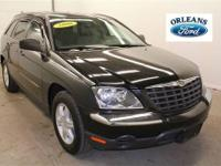 New arrival and priced to sell! This 2006 Chrysler