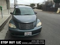 TRYING TO SELL MY 2006 PT CRUISER RUNS GREAT. THE