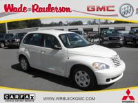 Options Included: N/AWade Raulson Buick GMC has been