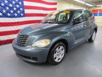 Options:  2006 Chrysler Pt Cruiser Base|* Come See The