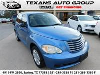 ***2008 CHRYSLER PT CUISER TOURING AUTOMATIC 49K