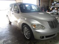Here's a great deal on a 2006 Chrysler PT Cruiser!