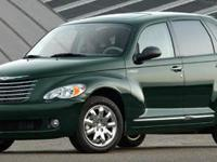 2006 Chrysler PT Cruiser Limited For