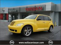 New Price!PT Cruiser Touring, 4D Sport Utility, 2.4L