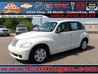 Options Included: Airbag Deactivation, Power Sunroof,