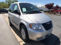 Come test drive this 2006 Chrysler Town Country! A