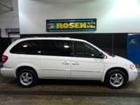 Check out this 2006 Chrysler Town & Country LWB