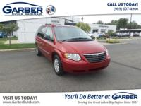 Featuring a 3.8L V6 with 86,629 miles. Includes a