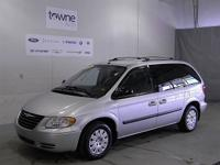Options Included: N/A2006 CHRYSLER TOWN & COUNTRY