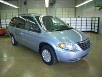 Options Included: N/AThis stunning 2006 Chrysler Town &