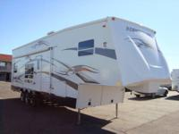 2006 Coachman Adrenaline 360BS Toy Hauler - Always been