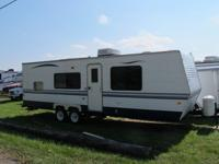 Year: 2006Sleeping Capacity: 8 Make: CoachmenVehicle