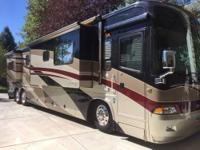 2006 Country Coach Allure 42siskiyou Summit Qs , 2006