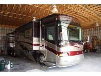 2006 Country Coach Allure 430 Class A This fully loaded