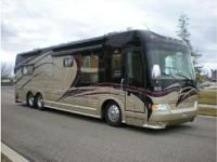 2006 Country Coach Intrigue 530. 2006 Country Coach
