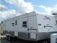 2006 CROSSROADS Zinger, Regularly priced on lots at
