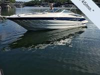 You can have this vessel for just $745 per month. Fill