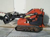 2006 Ditch Witch SK-650 Ditch Witch SK-650 SK-650 with