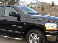Diesel, 2wd - Must see this loaded 2006 Dodge Ram 2500