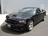 SRT HEMI 6.1L V8 SMPI and Gray. Come to Wendle Motors!