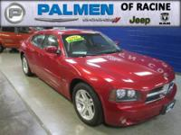 Low miles, 1-Owner Accident-free Local trade HEMI with