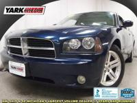 HEMI 5.7L V8 Multi Displacement, Leather Trimmed Bucket