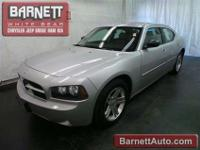 This vehicle is loaded with ALLOY RIMS, KEYLESS ENTRY,